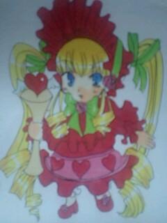 cherry catさん真紅
