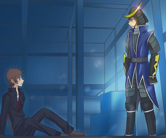 Fate/stay night 運命の夜
