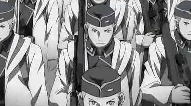 クローン兵隊