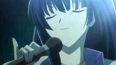 生徒会長 歌