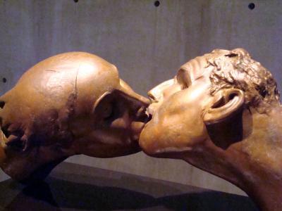 「二つの頭部」