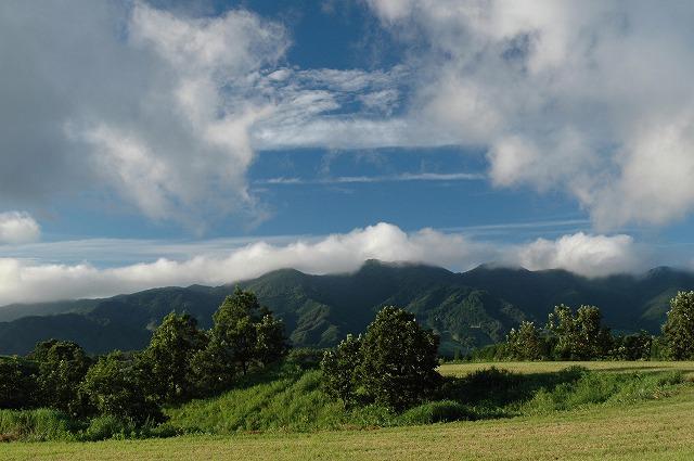 鳩ヶ原への道中風景4
