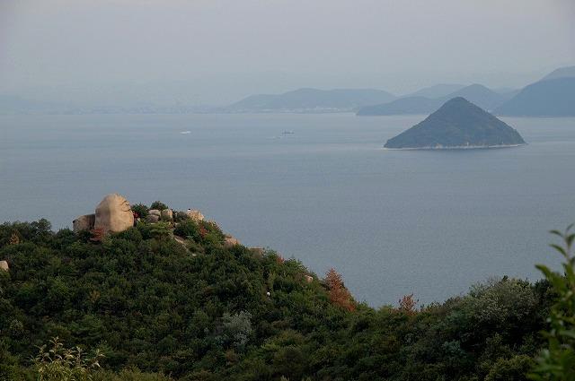 王子ヶ岳1