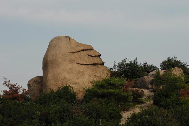 ニコニコ岩3
