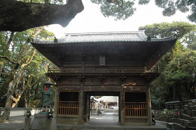 最御崎寺1