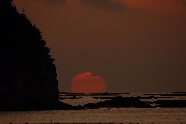 長島の達磨3
