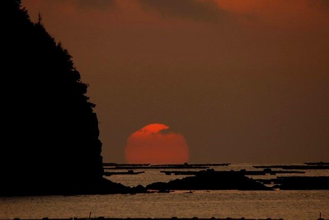 長島の達磨4