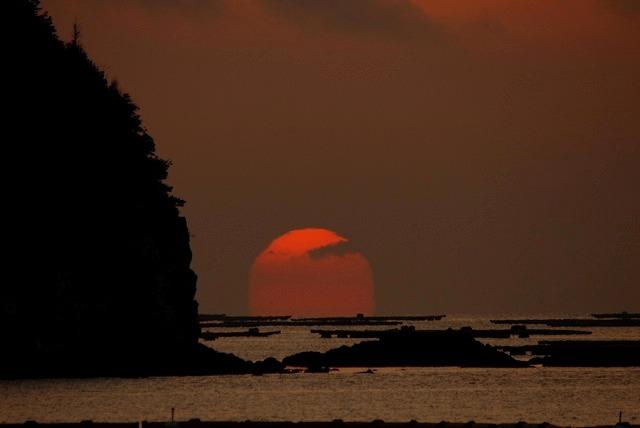長島の達磨6
