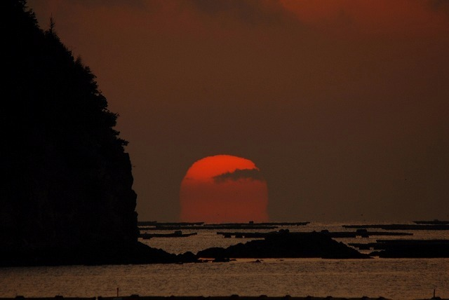 長島の達磨7