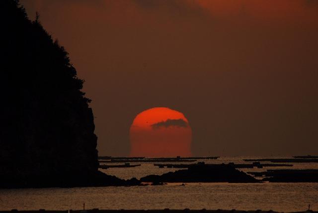 長島の達磨8