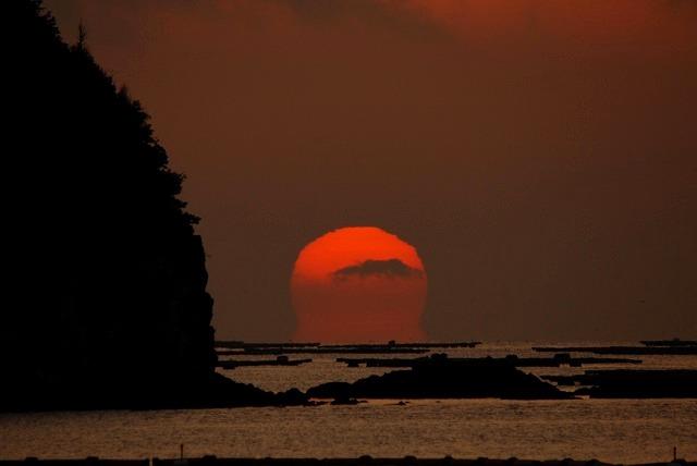 長島の達磨9