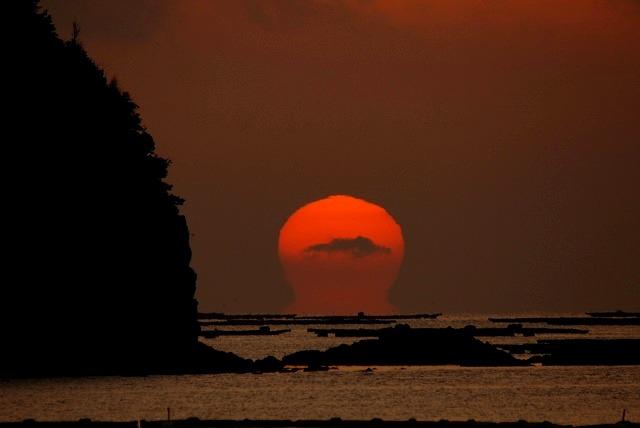 長島の達磨11