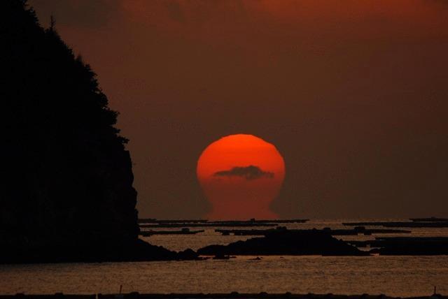 長島の達磨12