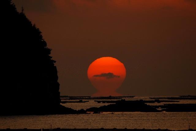 長島の達磨13