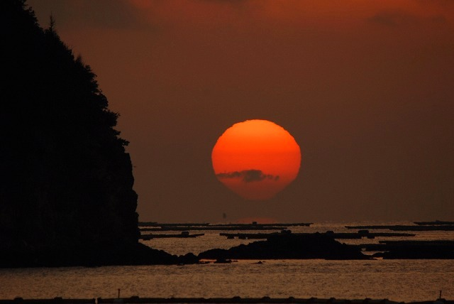 長島の達磨16