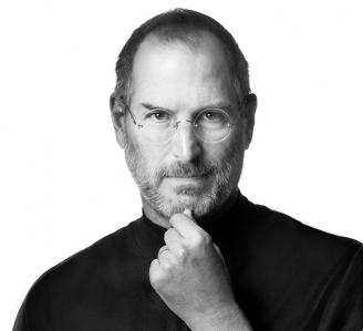アップルの偉人