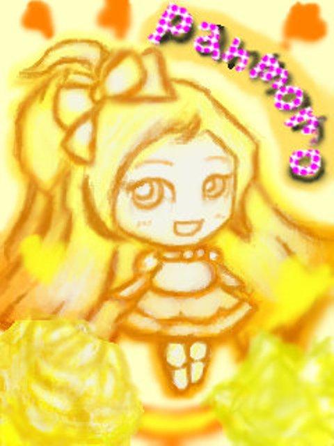 感性の妖精