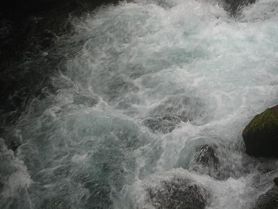 菊池渓谷2