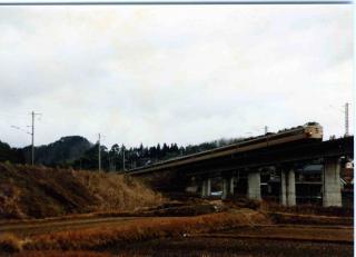 485EC:hatsukari:kanayagawa