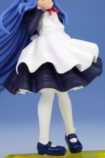 バンダイ フィギュアマイスター らき☆すた ご主人さま応援しますコレクション 泉こなた(メイド服Ver.A)
