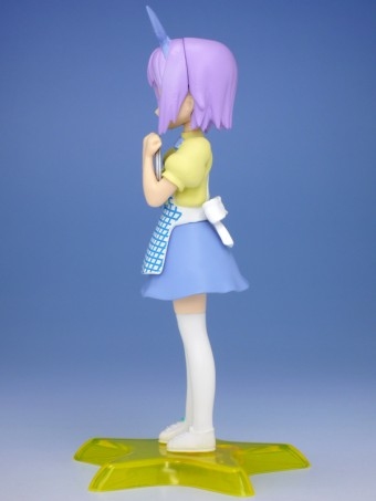 バンダイ フィギュアマイスター らき☆すた ご主人さま応援しますコレクション 柊つかさ(ウエイトレス服Ver.A)