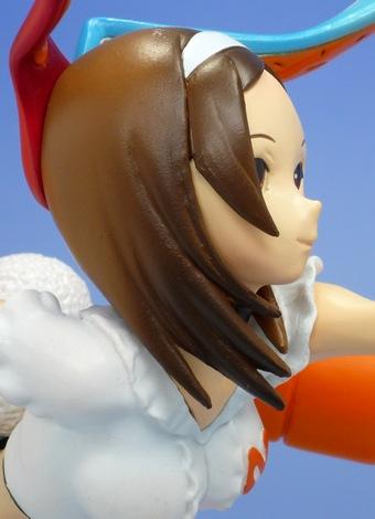 月面兎兵器ミーナ 月城ミーナ 月刊アニメージュ誌上限定版フィギュア