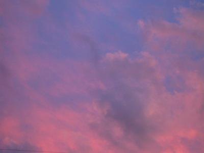 IMG_1651夕焼け