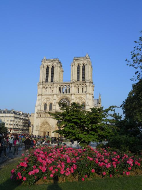 notredameprintemps