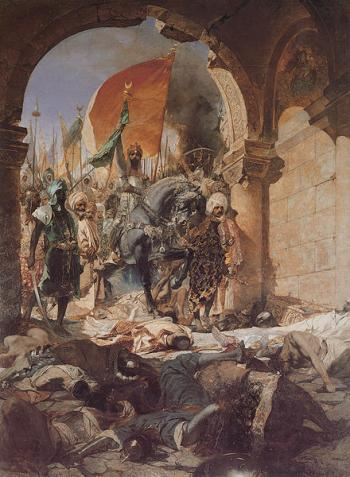 440px-Benjamin-Constant-The_Entry_of_Mahomet_II_into_Constantinople-1876_convert_20100317213234.jpg