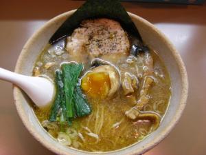 09070121あってりめん・あってり麺(しお) 700円