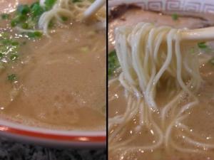 09082011だるま2号店・だるま スープ麺アップ