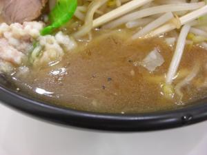 09090620成都・なると麺 スープアップ