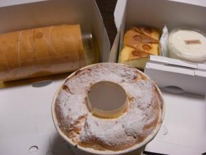 09112900グルマンディーズ・各種ケーキ