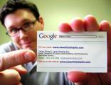 Google的な名刺
