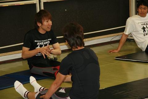 簡単健康教室1
