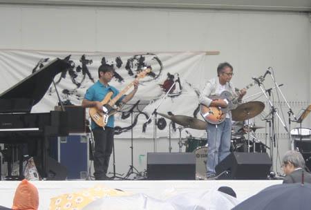 千秋公園_Jazz Impression