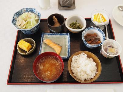 和食らしい和食