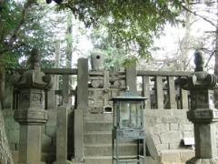 6.春日局のお墓