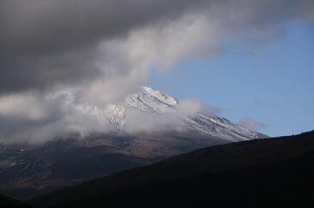 富士山1q