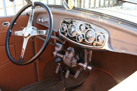 クラシックカー1