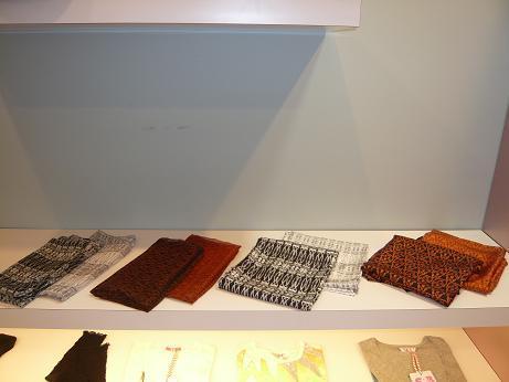 トーマス スカーフ