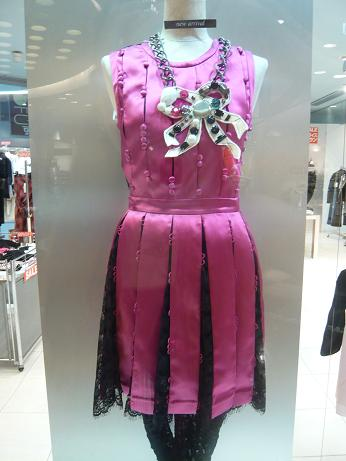 Disaya  ピンク OP