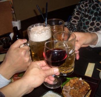 飲み会 003