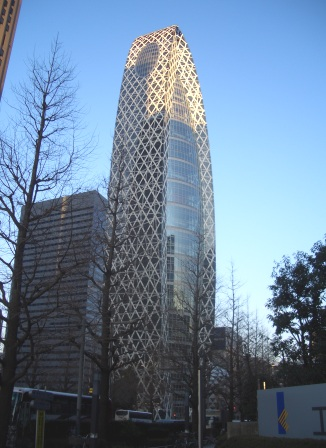 コクーンタワー 001