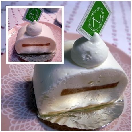 清瀬レアチーズ
