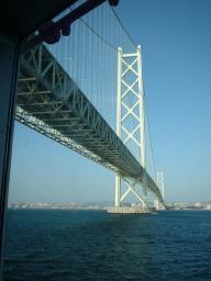 明石大橋その4