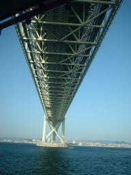 明石大橋その3