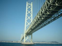 明石大橋その2