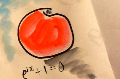 世界で最も美しい数式