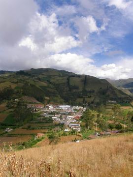 ecuador-キロトア
